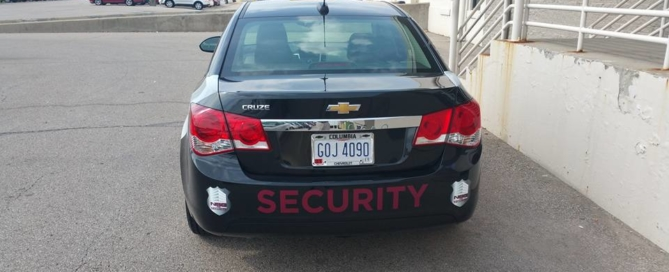 5 Great Reasons to Use A Security Guard Service