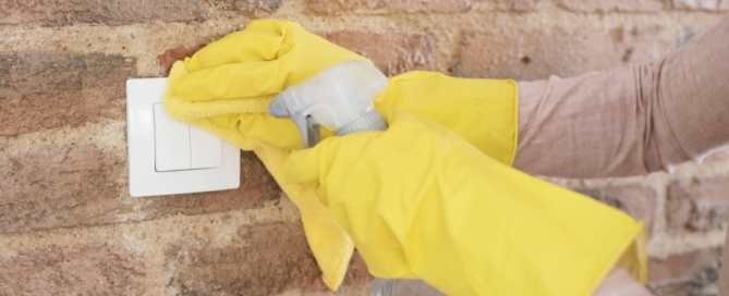 What Are the Benefits of Commercial Janitorial Services