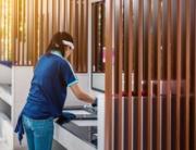 janitorial service in Cincinnati, OH