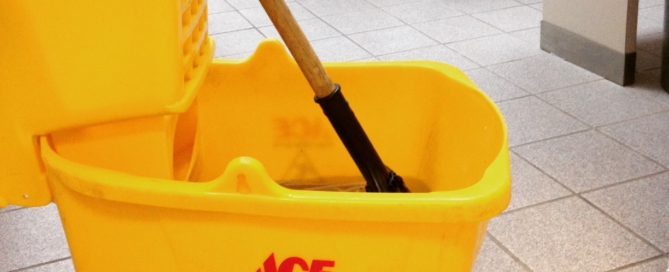 janitorial services in Cincinnati