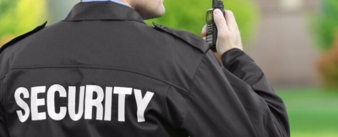 How to Hire a Commercial Security Guard Service