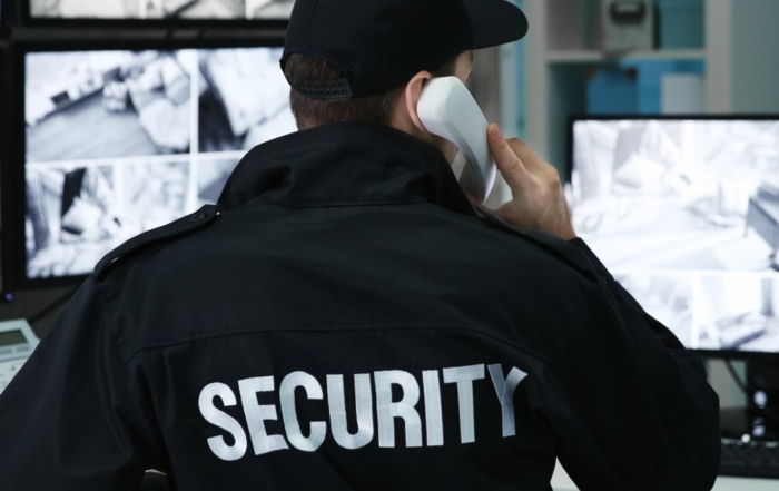 What Are the Key Qualities of a Good Commercial Security Guard Service?