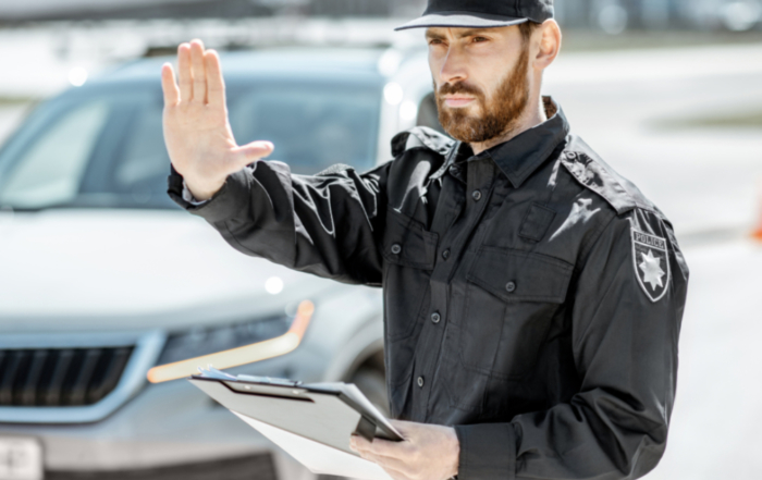 What Duties Should A Security Guard Service Perform?